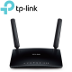 TP LINK AC750 Wireless Dual Band 4G LTE Router MR200