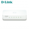D-LINK DES-1005A 5 Port 10/100 Switch Ethernet Network Switch