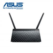Asus RT-AC51U+ AC750 Dual-Band Wi-Fi Router