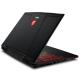 "MSI GP63 8RE-299 15.6"" FHD Gaming Laptop Black (i7-8750H, 8GB, 1TB+256GB, GTX1060 6GB, W10)"