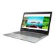 "Lenovo Ideapad 320-15ABR 80XS00B3MJ 15.6"" FHD Laptop Grey (FX-9800P, 4GB, 1TB, M530 2GB, W10)"