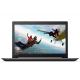 "Lenovo Ideapad 330-15AST 81D6003HMJ 15.6"" Laptop Platinum Grey (A9-9425, 4GB, 1TB, R5 M530 2GB, W10)"