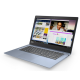 "Lenovo Ideapad 120s-14IAP 81A500GQMJ 14"" Laptop Denim Blue (Celeron N3450, 4GB, 128GB, Intel, W10H )"