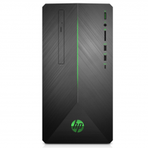 HP Pavilion 690 0020D Gaming Desktop PC I7 8700 8GB 1TB
