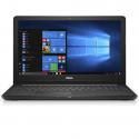 """Dell Inspiron 3567-7041SG-W10 15.6"""" Laptop Black (i3-7020U, 4GB, 1TB, Intel, W10)"""