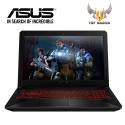"""Asus TUF FX504G-ME4308T 15.6"""" FHD Gaming Laptop (i5-8300H, 4GB, 1TB+128GB, GTX1060 6GB, W10)"""