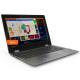 """Lenovo Yoga 330-11IGM 81A6003AMJ 11.6"""" Touch Laptop Grey (Pentium N5000, 4GB, 128GB, Intel, W10)"""