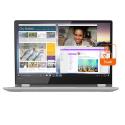 """Lenovo Yoga 530-14IKB 81EK00A5MJ 14"""" FHD Touch Laptop Grey (i5-8250U, 4GB, 256GB, MX130 2GB, W10)"""