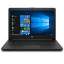 """HP 14-cm0087AU 14"""" Laptop Black (A6-9225, 4GB, 500GB, ATI, W10)"""