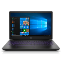 "HP Pavilion Gaming 15-cx0183TX 15.6"" FHD IPS Laptop Black (i7-8750H, 4GB, 1TB, GTX1050 4GB, W10)"