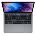 "Apple Macbook Pro MR9R2ZPA 13.3"" Touch bar Laptop Space Grey (I5 2.3GHz, 8GB, 512GB, Intel, Sierra)"