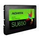 """Adata SU650 128GB 2.5"""" SATA 6Gb/S SSD"""
