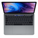 "Apple Macbook Pro MR942ZP/A 15.4"" Touch Bar Laptop Grey (i7 2.6GHz, 16GB, 512GB, 560X 4GB, OS Sierra)"