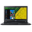 """Acer Aspire 3 A315-21-60AH 15.6"""" Laptop Black (A6-9225, 4GB, 500GB, ATI R4, W10)"""