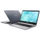 "Asus Vivobook A507M-ABR061T 15.6"" Laptop Grey (Celeron N4000, 4GB, 500GB, Intel, W10)"