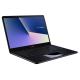 "Asus Zenbook Pro UX580G-EE2030T 15.6"" UHD Laptop Deep Dive Blue (i7-8750H, 16GB, 1TB, GTX1050Ti 4GB, W10)"