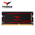 Team T-Force Vulcan 8GB DDR4 2666MHz GAMING SoDimm Laptop RAM TLRD48G2666HC18F-S01