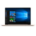 "Lenovo Ideapad 720s-13ARR 81BR0054MJ 13.3"" FHD Laptop Champagne Gold (Ryzen 5-2500U, 8GB, 256GB, ATI, W10)"